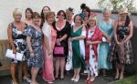 ladies night at races