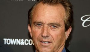 I will finally get to meet Robert Kennedy, Jr., just not under the circumstances I had hoped...