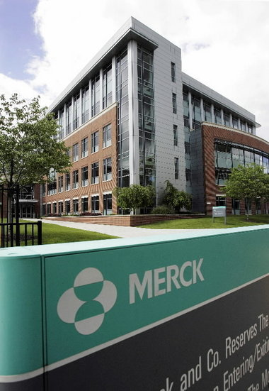 Merck is the World's Largest Vaccine Maker