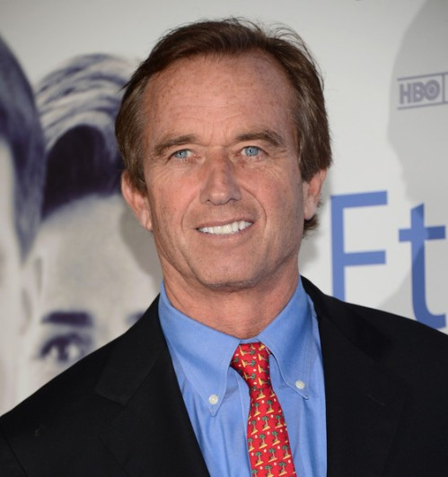 Robert Kennedy, Jr. Continues to Hold Drug Makers Accountable